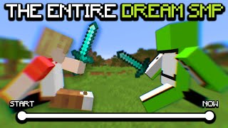 The Whole Dream SMP EXPLAINED in 9 MINUTES!
