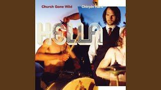Chirpin Hard