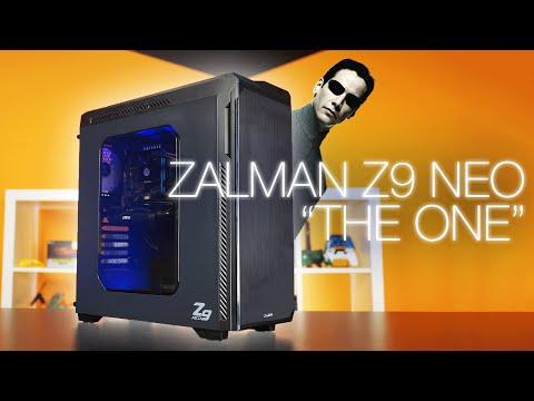 Zalman Z9 Neo Case Review