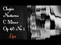 Chopin Nocturne C Minor Op 48 #1 Live Valentina Lisitsa