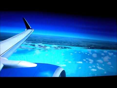 AirTran 737 Orlando-Boston *HD Full Flight*