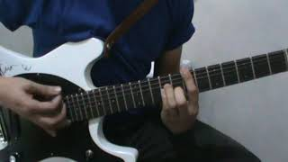 Ramones - Any Way You Want It (Guitar cover) #13