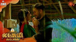 Lakshmi Stores - Episode 280 | 2nd December 19 | Sun TV Serial | Tamil Serial
