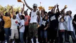 Wiz Khalifa ft. Snoop Dogg, Juicy J & T-Pain - Black & Yellow (G-Mix)