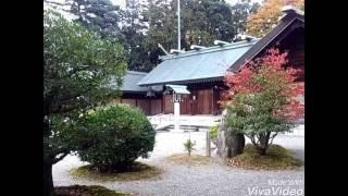 「遠い世界に」(五つの赤い風船)・鎮守の森と護国神社に土の音(オカリナ...