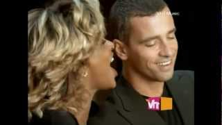 Repeat youtube video Eros Ramazzotti & Tina Turner - Cose Della Vita-   HD