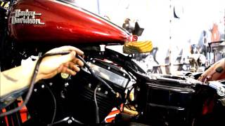 Gambar cover How to Install a Coil Relocation on a Harley Dyna