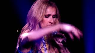 Celine Dion live in Manila Day 1 -  All By Myself
