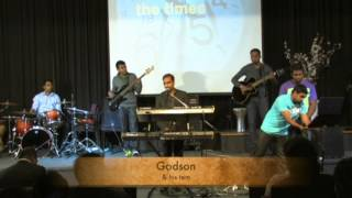 Yesuvaiye thuthi sei...by Godson GD Tamil keerthanai song