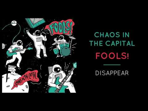 Disappear | Chaos in the Capital | Fools!...