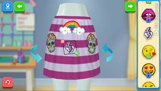 DIY Fashion Android Gameplay best Apps for girls