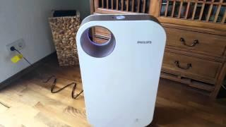 Philips Luftreiniger AC4072