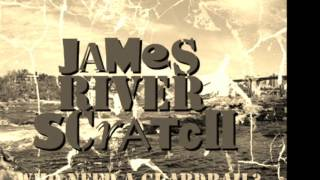 James River Scratch (JRS) Worse Than You Think (rva music archive)