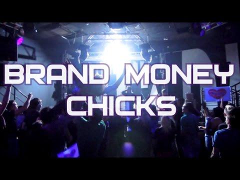 25 марта. клуб Звезда. Brand Money Chicks. Анонс