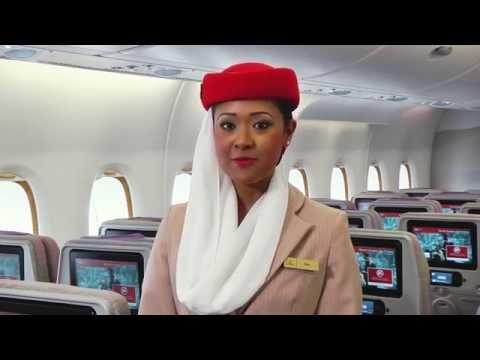 Emirates Mauritius film