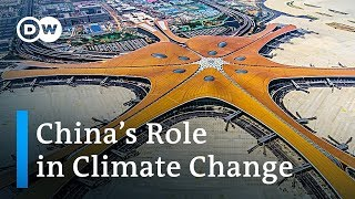 Is China doing enough to fight climate change? | DW News