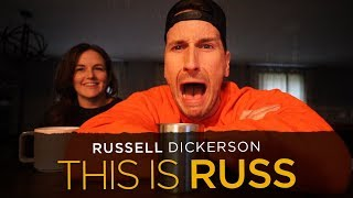 Russell Dickerson - This is RUSS (Episode 3) Video