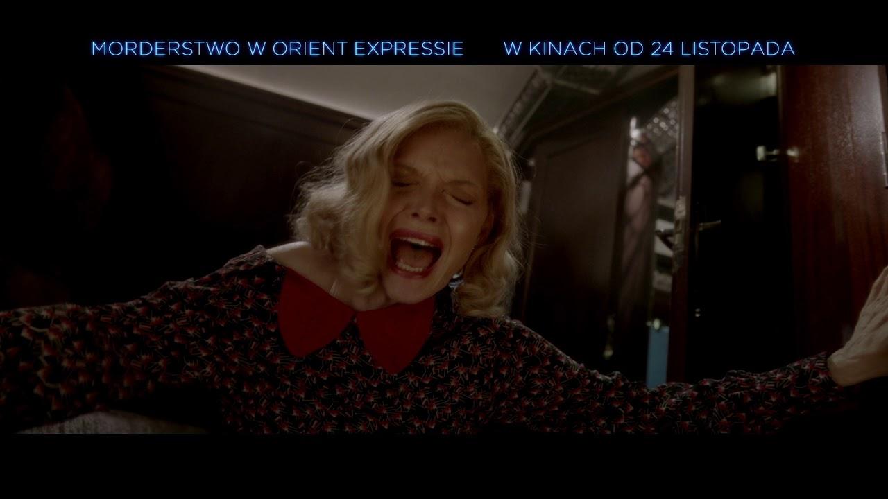 Morderstwo w Orient Expressie   TV Spot [#4]   2017