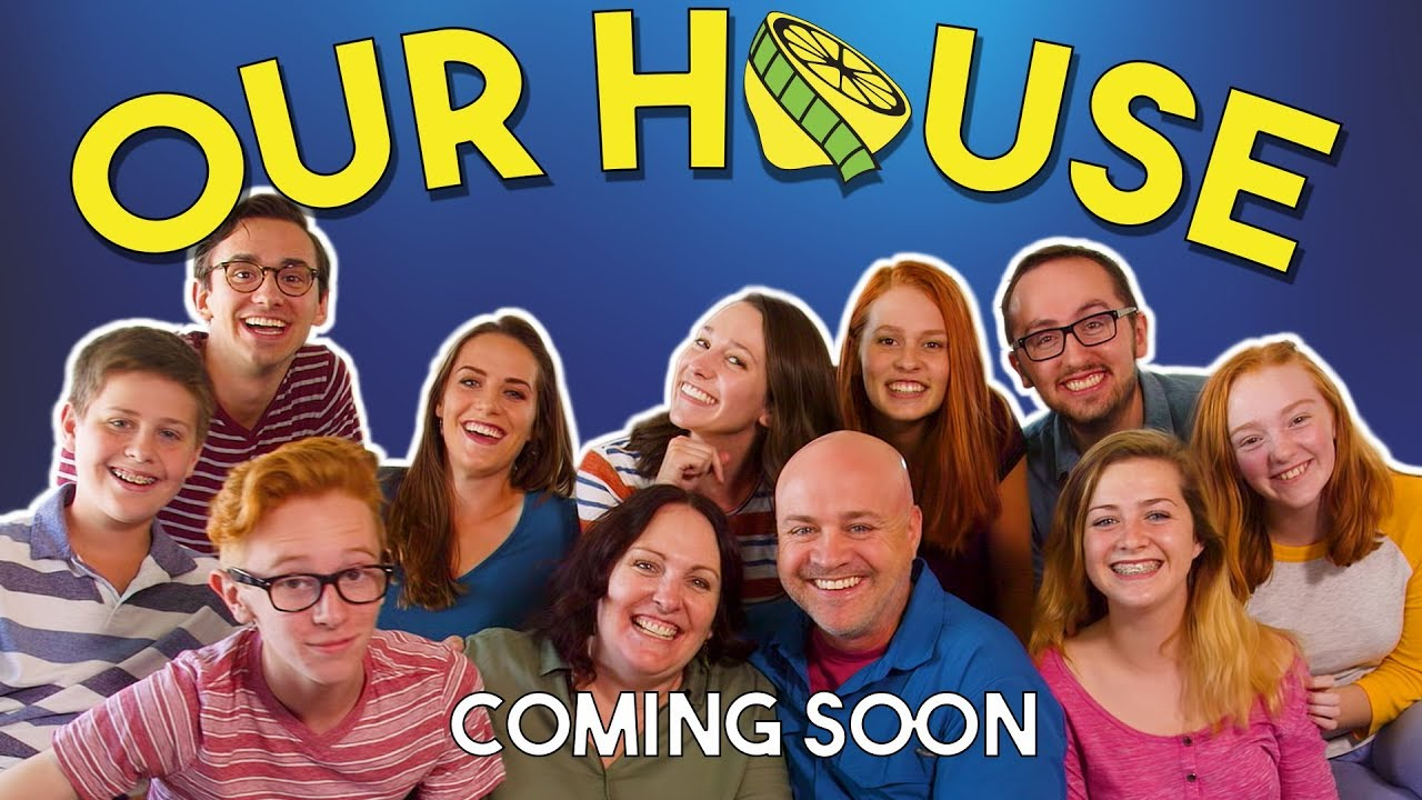 """""""Our House"""" - Working with Lemons - new web series - YouTube"""