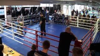 01. Miro Honkanen MMA Imatra vs Aleksi Björn Turun Urheilijat