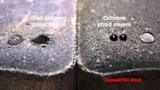 Impregnacja Kostki Brukowej - Impregnat do Kostki Brukowej | Dynasil®