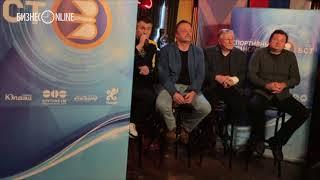 Владимир Стогниенко  «Я был бы счастлив, если бы «Матч ТВ» не появился»