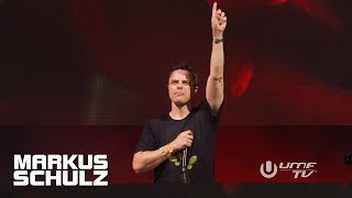 Markus Schulz &amp HALIENE - Ave Maria Live Ultra Music Festival 2019
