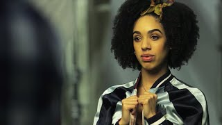 Who Is New Companion Bill? - Doctor Who: Series 10