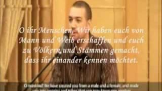 The Arrivals (german) / Die Ankünfte 40 (von 91BLuTengeL & armitage4)