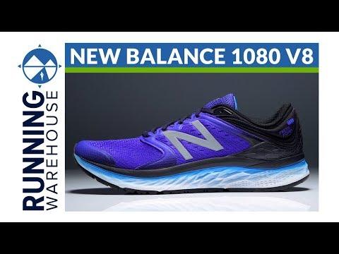 new balance running 1080 v8