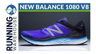 New Balance Fresh Foam 1080 v8