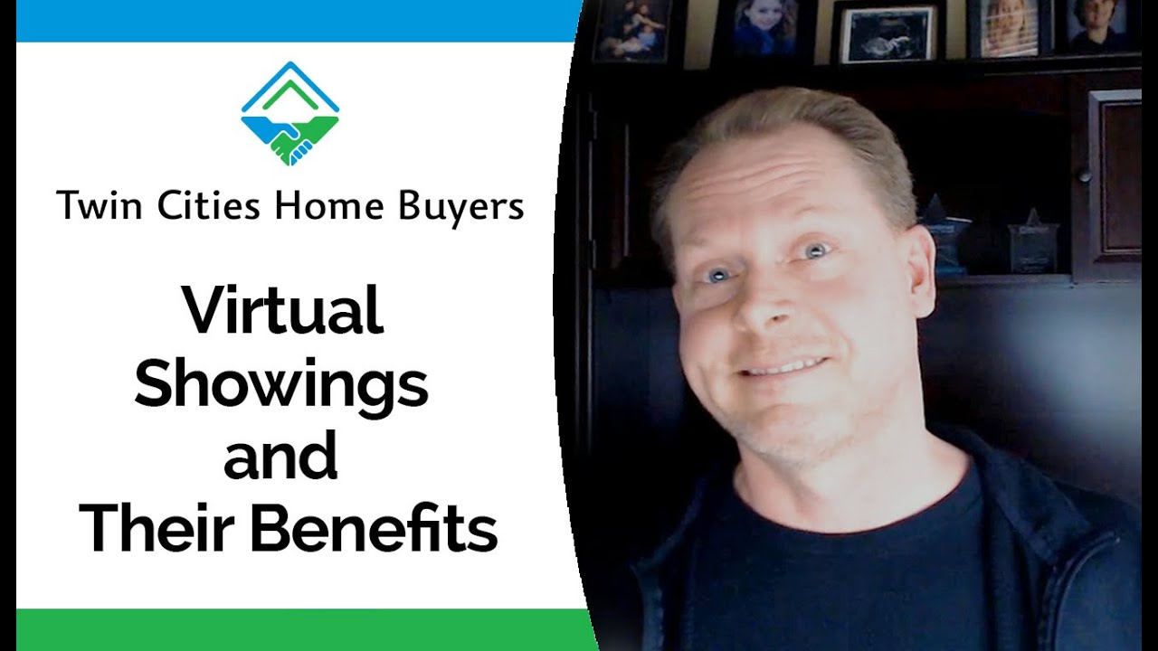 The Many Benefits of Virtual Home Showings