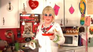 Trailer Park Shrimp Dip : Cooking With Jolene Sugarbaker: Now In Hd!
