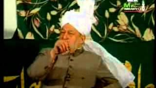 Homeopathy Class #14 with Hazrat Mirza Tahir Ahmad (rh) - Islam Ahmadiyya