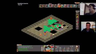 [KHaN] vs [IRON] #19 (Dofus Solar)