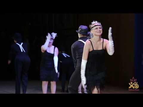 Танцуй со мной - Одухотворение, Москва | 2016 Международный фестиваль Inclusive Dance