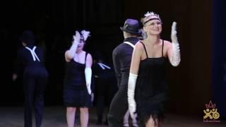 Танцуй со мной - Одухотворение, Москва   2016 Международный фестиваль Inclusive Dance