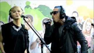 Smiley, Sore si Alex Velea - Medley (Live la Radio ZU - Marea Unire ZU)