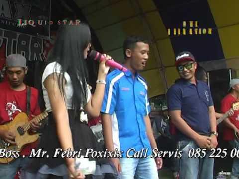 BOJO KETIKUNG - DEFIKA MAHARANI -  LIQUID STAR LIVE HONGOSOCO 2017