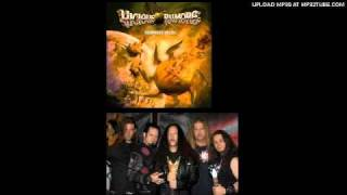 Vicious Rumors - Razorback Killers - Murderball