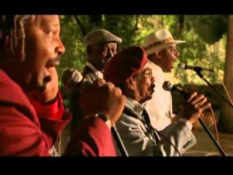 Afro Cuban All Stars   Alto Songo