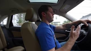 First Drive of the 2019 Volkswagen Jetta SEL at Trend Motors VW in Rockaway, NJ