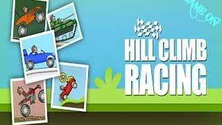 Hill Climb Racing  - Game On Android & IOS