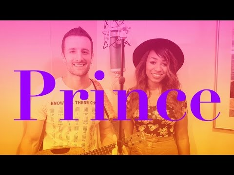 Prince - A Case Of You feat. Joni Mitchell (David DiMuzio cover)