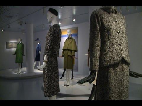 el-museo-balenciaga-acoge-exposición-con-piezas-de-mellon