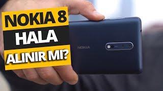 Nokia 8 hala alınır mı? - Test ettik onayladık!