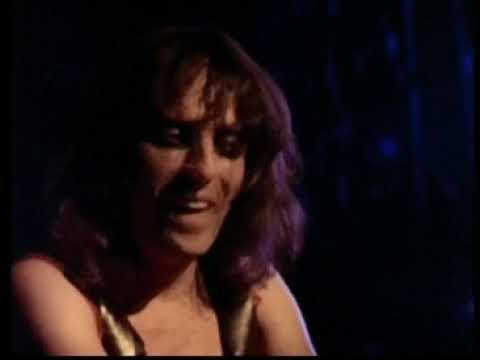 Alice Cooper - Welcome To My Nightmare Live  1976