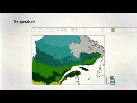 The Hydro-Québec Dare to Compare service