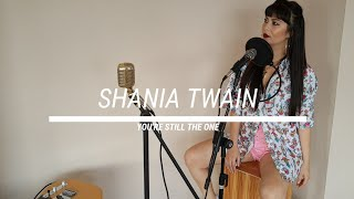 Shania Twain - You're Still The One - (Cover) - Overdriver Duo