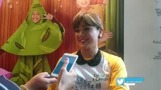 Nirina Zubir Puas Tanpa Operasi Plastik - JPNN.COM